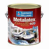 Metalatex Eco Esmalte  Base D