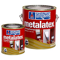 Metalatex Fundo Anti Ferrugem